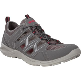 Ecco - Terracruise LT Trekkingsandale Herren dark shadow