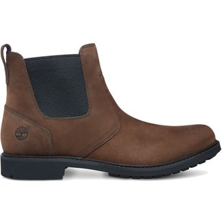 Timberland - Ekstormbucks Chelsea Boots Herren burnished dark brown oiled