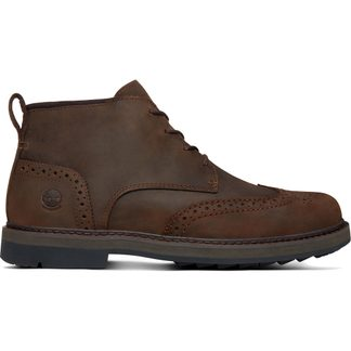 Timberland - Squall Canyon Chukka Herren potting soil saddleback