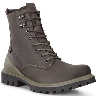 Ecco - Tred Tray Leather Boot Men coffee drago