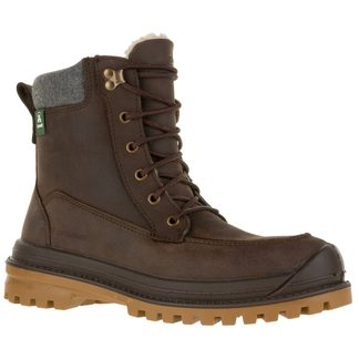 Kamik - Griffon 2 Winterschuh Herren dark brown