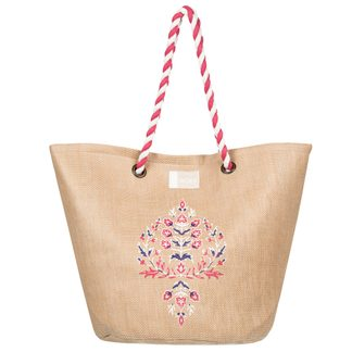 Roxy - Sunseeker Beach Bag natural