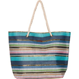 Protest - Glitz Beach Bag skylar