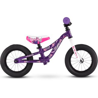 Ghost - PowerKiddy 12 Walker Bike violet (Model 02021)