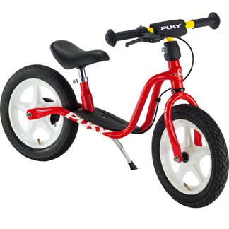 Puky - Learner Bike LR 1L with brake red
