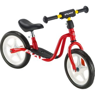 Puky - Learner Bike LR 1 red