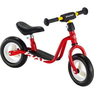 Puky - Learner Bike LR M red