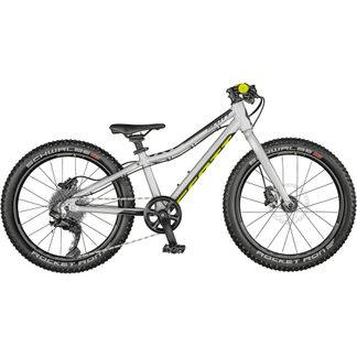 Scott - Scale RC 200 Disc pale grey matt (Model 2021)