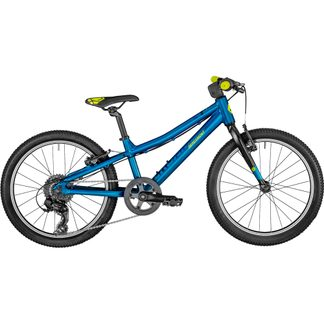Bergamont - Bergamonster 20 Boy radiant blue (Model 2021)