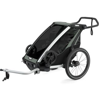 Thule - Chariot Lite 1 Sitzer 2021 agave