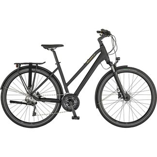 Scott - SUB Sport 20 Lady dark grey (Modell 2021)