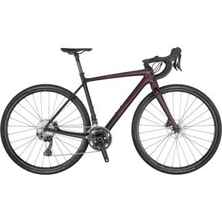 Scott - Contessa Addict Gravel 15 Carbon nitro purple (Model 2021)