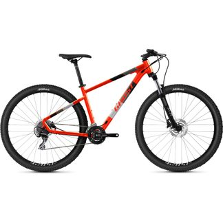 Ghost - Kato Essential 27.5 dark red ( (Model 2021)