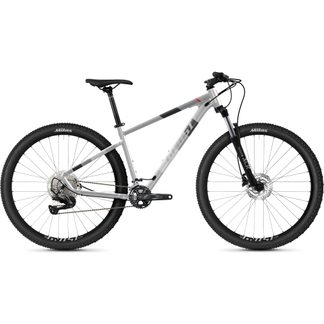 Ghost - Kato Advanced 27.5  silver (Model 2021)