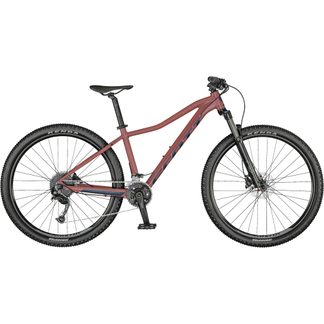 Scott - Contessa Active 30 red cinnabar (Model 2021)