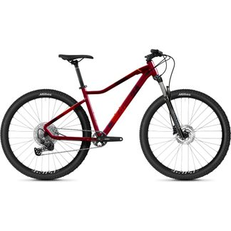 Ghost - Lanao Pro 27.5 MTB Hardtail cherry red 2021
