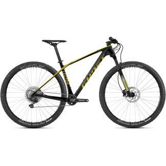 Ghost - Lector Base Carbon night black kiwi (Model 2021)