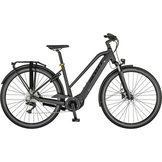 Scott - SUB Sport eRIDE 20 Lady dark grey (Modell 2021)