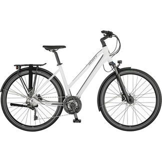 Scott - SUB Sport 10 Lady gloss white (Modell 2021)