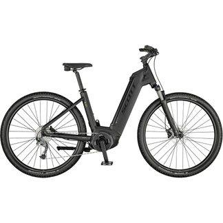 Scott - Sub Cross eRIDE 20 Unisex dark grey (Model 2021)