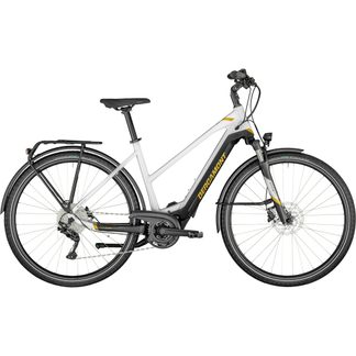 Bergamont - E-Horizon Sport Lady white (Model 2021)