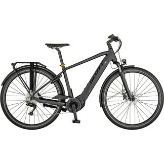 Scott - SUB Sport eRIDE 20 Men dark grey (Modell 2021)