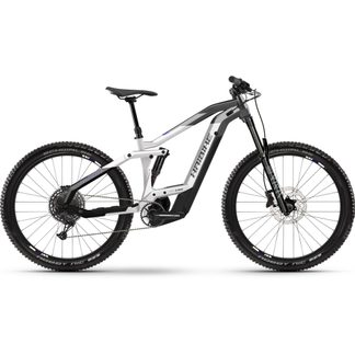 Haibike - FullSeven 8 anthracite white black (Model 2021)