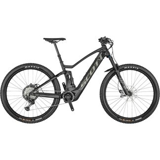 Scott - Strike eRIDE 900 Premium raw carbon (Modell 2021)