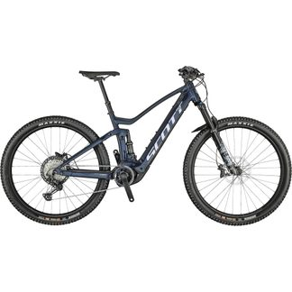 Scott - Strike eRIDE 910 stellar blue (Model 2021)