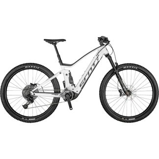 Scott - Strike eRIDE 940 pearl white (Model 2021)