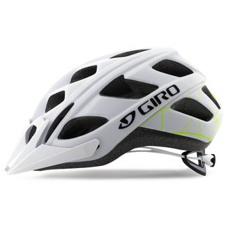 Giro - Hex matte white lime