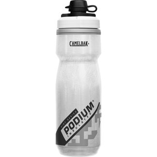 Camelbak - Podium® Dirt Series Chill™ 620ml Waterbottle white