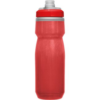 Camelbak - Podium® Chill™ 620ml Waterbottle custom red