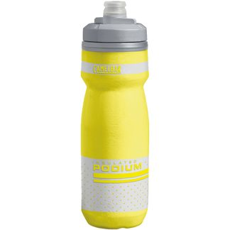 Camelbak - Podium® Chill™ 620ml Waterbottle reflective yellow