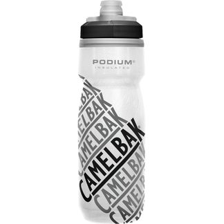 Camelbak - Podium® Chill™ 620ml Waterbottle race edition