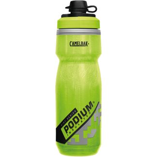 Camelbak - Podium® Dirt Series Chill™ 620ml Waterbottle lime
