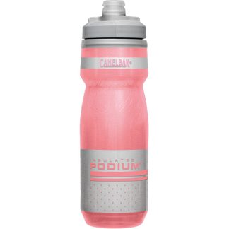 Camelbak - Podium® Chill™ 620ml Waterbottle reflective pink