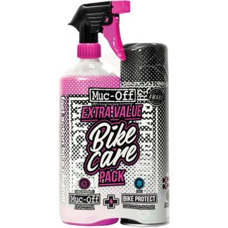 Muc - Off - Xtra Value Duo Bike Care Kit