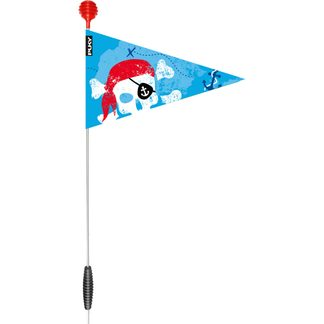 Puky - Safety Flag SW3 Pirate blue