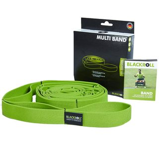Blackroll - BLACKROLL® MULTI BAND 270cm green