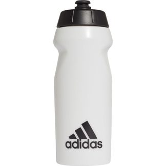 adidas - Performance Bottle 0.5L white black