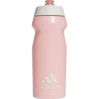 adidas - Performance Bottle 0.5L glory pink orbit grey