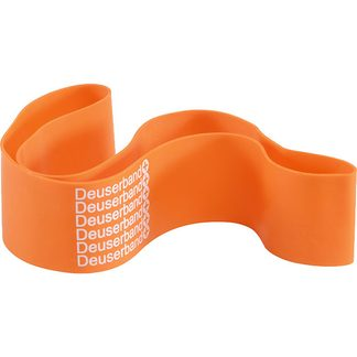 deuser - Band Plus Light orange