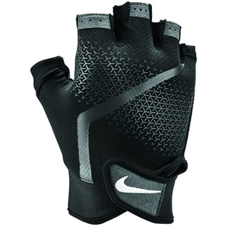 Nike - Extreme Fitness Gloves Men black anthracite white