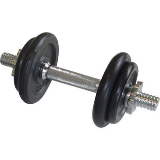 Schildkröt Fitness - Set of short dumbbells 10kg