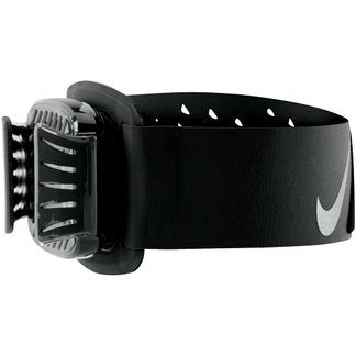 Nike - Universal Arm Band Unisex black clear silver