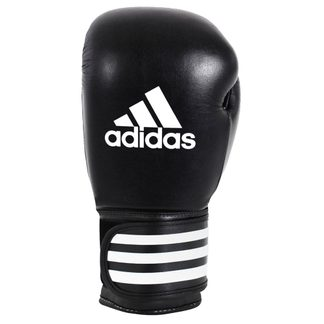 adidas - Performer Leather Boxing Gloves black