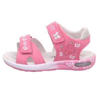 Superfit - Emily Sandals Kids pink