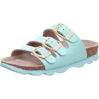 Superfit - Slipper Kids turquoise