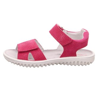 Superfit - Sparkle Sandalen Kinder rosa